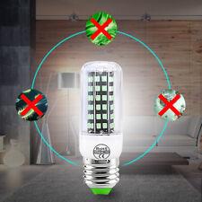 E27 E14 UVC GERMICIDAL LAMP UV STERILIZER BULB LED CORN LIGHT 7W DISINFECTION B