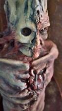 Zamir, the King Necro unpainted bust resin kit