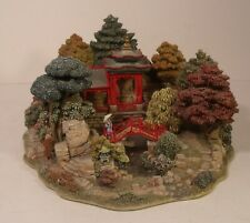 More details for lilliput lane  reflections of jade boxed+certificate