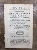 Esclavage à Nantes en 1791 Caen Bunel Loir et Cher Marine Alsace Lorraine