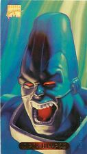 1994 FLEER MARVEL MASTERPIECES  - PICK / CHOOSE YOUR CARDS
