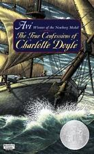 The True Confessions of Charlotte Doyle by Avi (1992, Paperback)