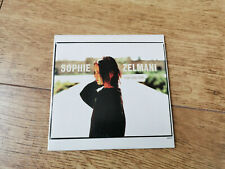 Sophie Zelmani - you and him UK 4 track CD single
