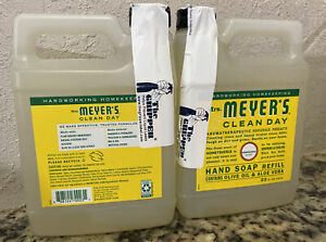 Mrs. Meyer's Clean Day Hand Soap Refill,  - 33oz