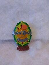 Hard Rock Cafe Osaka Happy Easter Egg Pin 2000