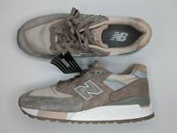 "New Balance NB Women's W998AWA ""Pink Grey"" Made in the USA Size 5"