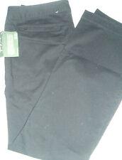 Women's Woolrich Woolen Mills Reflex Stretch Boulder~Washed Pants 6 Cotton NEW