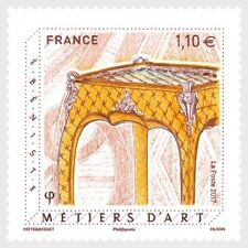 Frankrijk / France - Postfris/MNH - Crafts 2017