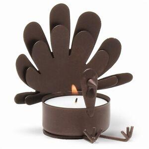 TAG Sitting Turkey Tealight Holder (770014)