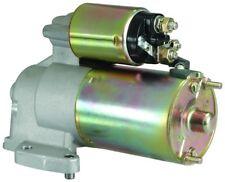Starter Motor WAI 6656N