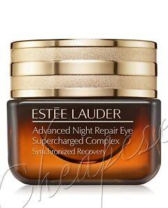 ESTEE LAUDER ADVANCED NIGHT REPAIR EYE Cream 0.5 oz/15 ml No Box