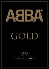 Abba Gold DVD  Pop Dance Disco Music Brand New
