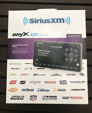 SiriusXm Onyx Ezr Sxezr1H1 Satellite Radio Receiver with Home Kit