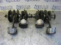 Honda CB 1300 (2003->) Con Rods and Pistons