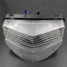 LED Tail Brake Light Turn Signal for 2001-2002 Honda CBR 600F 600FS Sport Clear