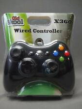 Old Skool X360 Wired Controller For Xbox