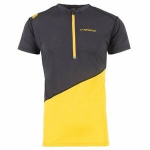 50-65% OFF RETAIL La Sportiva Limitless T-Shirt Men's run hike climb etc. Active