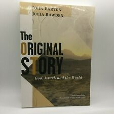 The Original Story God, Israel, and the World John & Julia Barton Free Ship New