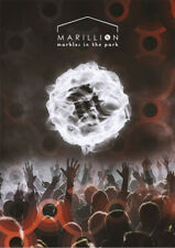 MARILLION Marbles In The Park 2017 DVD + bonus material NEW/SEALED Port Zelande