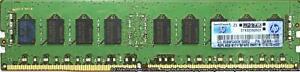 HP (752368-081) - 8GB PC4-17000P-R (DDR4-2133Mhz, 1RX4) 726718-B21 ECC REG RAM