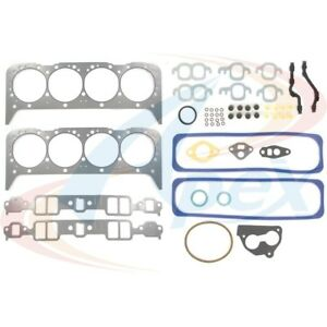 Engine Cylinder Head Gasket Set Apex Automobile Parts AHS3023
