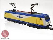 Z Spur 1:220 Märklin mini-club Lokomotive Sammlung locomotive v. 81481 Metronom<