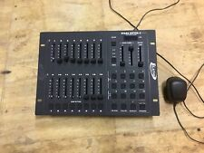 Elation Stage Setter-8 Light Shows DMX. DJ music MIDI & Fog Machine Controller