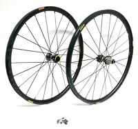"Mavic Crossmax Pro Carbon 29"" Tubeless Ready Boost Wheels 15X110 F, 12X148 R NEW"