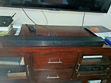 LG SKM5Y 2.1 Channel High Res Audio Sound Bar w/ DTS Virtual: X Sound *Very Good