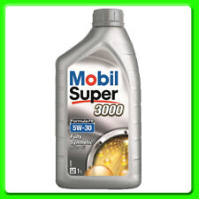Mobil Super 3000  FE 5W 30 Fully Synthetic Engine Oil [151177] 1 Litre