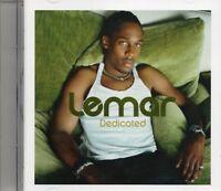 Lemar (Fame Academy) - Dedicated (2003 CD) New