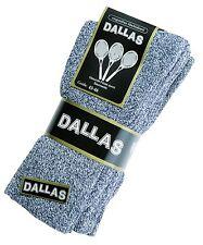 Dallas Arbeitssocken  Outdoorsocken Tennissocken 92% Baumwolle 60 Grad waschbar
