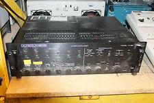 ALTEC LANSING 1715C MIXER AMP AMPLIFIER