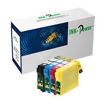 4 INK CARTRIDGE FOR SX420W SX425W SX525WD SX620FW B42WD