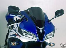 Cupula Racing HONDA CBR 600RR 2007-2012. Ahumado oscuro. (Ref. 4356F)