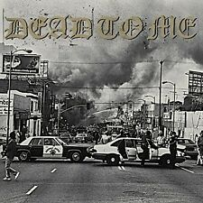 Dead to Me - I Wanna Die In Los Angeles [New Vinyl] UK - Import
