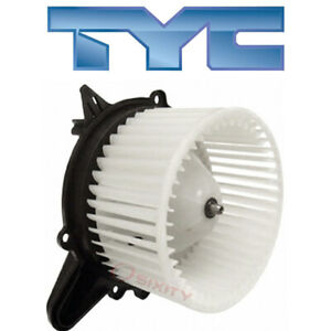 Heater Blower Motor A/C Fan For Ford 1997-2004 F150 1997-1999 F250 TYC#: 700027