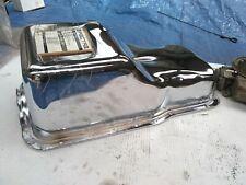 Ford 351 Windsor V8 Sump, Oil Pan