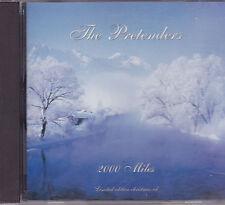The Pretenders-2000 Miles cd maxi single