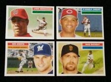 2005 2006 Topps Heritage Short Prints 1 Card for $3