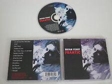 BRYAN FERRY/FRANTIC(VIRGIN CDVIR167/7243 8119842 1) CD ALBUM