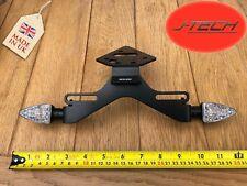 *2013-2018 Triumph Street Triple 675 Tail Tidy  LED INDICATORS