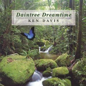 KEN DAVIS INTERNATIONAL COM...-DAINTREE DREAMTIME ( A MUSICA (US IMPORT) CD NEW