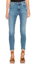 NWT $255 MiH Bridge High Rise Skinny Jeans Size 28 Miller