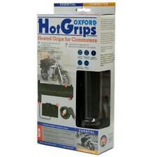 Motorrad Heizgriffe Griffe von Oxford Hot Grips Griffheizung 22mm Lenker