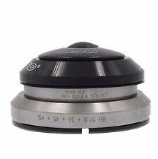 "NECO MTB Bike Threadless Headset 1.5/1-1/8"" Stem 41.8/51.8mm Bearings"