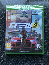 The Crew 2 XBOX ONE New and Sealed