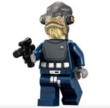 Lego Star Wars Rogue Eins Minifigur Admiral raddus 75172 NEU