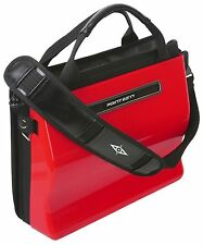 Boblbee Point 65 W-13 Hardtop Glossy Diablo Red Executive Laptop Case 423843