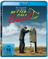 Blu-ray * Better Call Saul - Season/Staffel 1 * NEU OVP